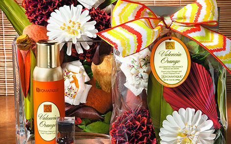 Gift & Gourmet Baskets