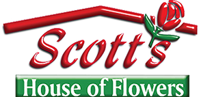Scott's House of Flowers, your flower shop for distintive designs, flowers, and gifts in Lawton and  the surrounding areas. We deliver beautiful fresh flowers!