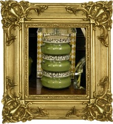 <b>Tyler Candle 3.4 oz</b> from Scott's House of Flowers in Lawton, OK