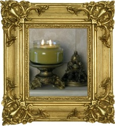 <b>Tyler Candle 22 oz.</b> from Scott's House of Flowers in Lawton, OK