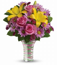 <b>Spring Serenade Bouquet</b>