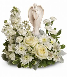 <b>Guiding Light Bouquet</b> from Scott's House of Flowers in Lawton, OK